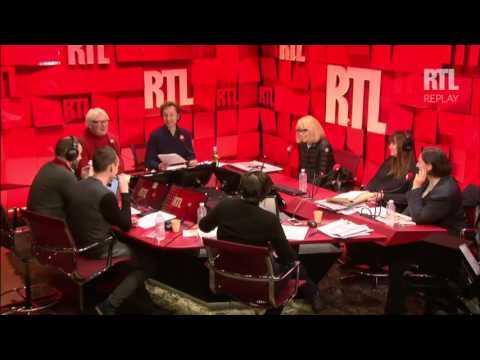 A la bonne heure - Stéphane Bern et Mireille Darc - Vendredi 15 janvier 2016 - partie 2 - RTL - RTL