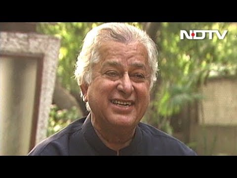 Talking Heads: Shashi Kapoor Aired  Nov 2004