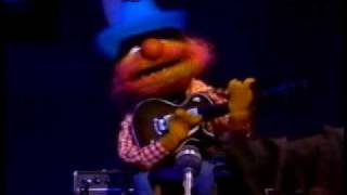 ANIMAL - The Muppets - Denim Blue - Licks Off Of Records
