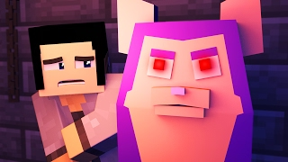 minecraft tattletail bad things will happen   night 2   scary minecraft roleplay