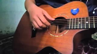 Bỗng Dưng Yêu Em - Guitar ngẫu hứng