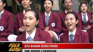 Video INDONESIA JAYA - Paduan Suara SMK Negeri 2 Denpasar download MP3, 3GP, MP4, WEBM, AVI, FLV September 2018