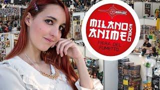 Milano Anime Expo 2016