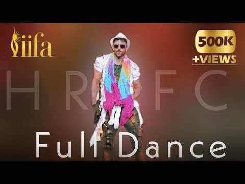 Download Hrithik Roshan Full Dance Performance (2021) IIFA Award   #Hrx #HrithikRoshan #Iifa2021