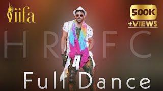 Hrithik Roshan Full Dance Performance (2021) IIFA Award | #Hrx #HrithikRoshan #Iifa2021