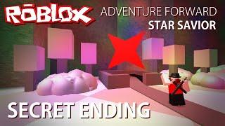 THE RED STAR (Roblox: AF:SS Secret Ending)