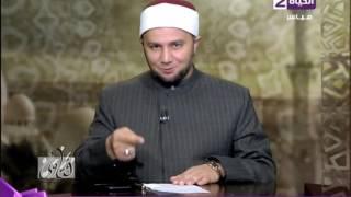داعية إسلامي لمتصلة: