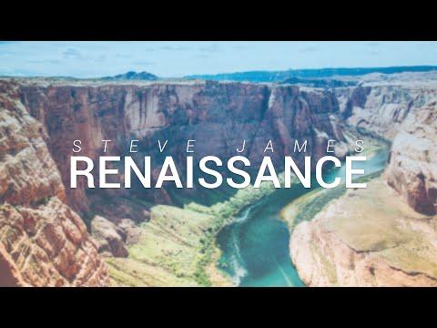 Steve James - Renaissance feat Clairity