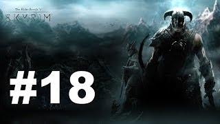 Путешествие TES V: Skyrim - Legendary Edition - 18 серия