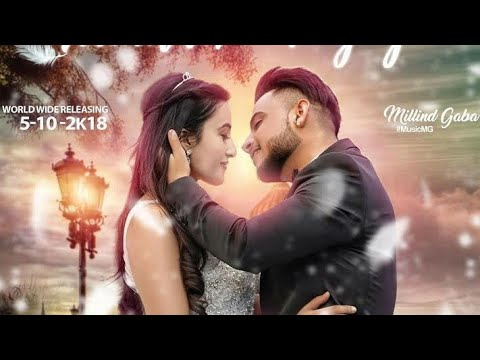 Thoda Feeling Da Rakh Dhyan Ve Official Video  Tik Tok Hits Song 2019  Yaari 2 Song