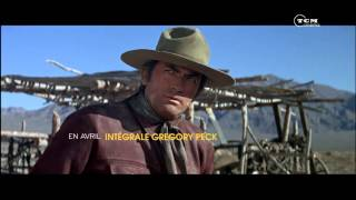 INTÉGRALE GREGORY PECK - AVRIL 2016
