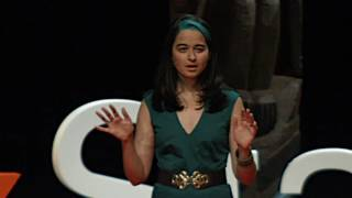 The Hell of Chronic Illness | Sita Gaia | TEDxStanleyPark
