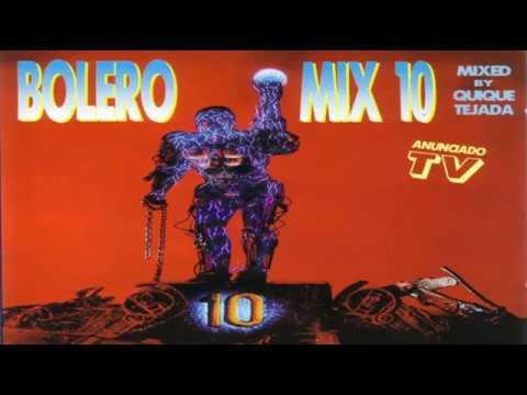Bolero Mix 10 Megamix