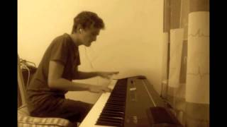 Wilkinson - Afterglow (Victor Keys Piano Cover)