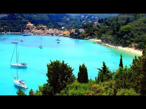 Paxos - Ionian Islands, Greece