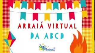 Baixar Arraiá Virtual da ABCD