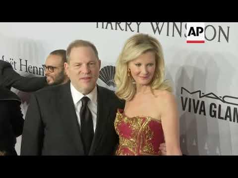Taraji P. Henson Says Harvey Weinstein Denied Her a Huge Role
