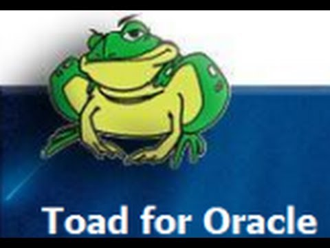 How to connect to Oracle Database using Toad for Oracle.