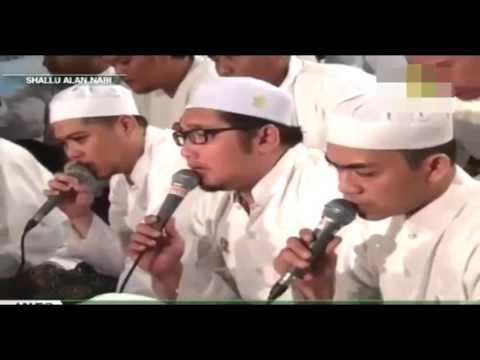 Ya Hannan Ya Mannan - Habib Syech bin Abdul qodir Assegaf