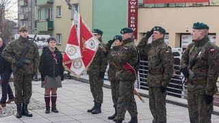 Obchody pamięci żołnierzy wyklętych