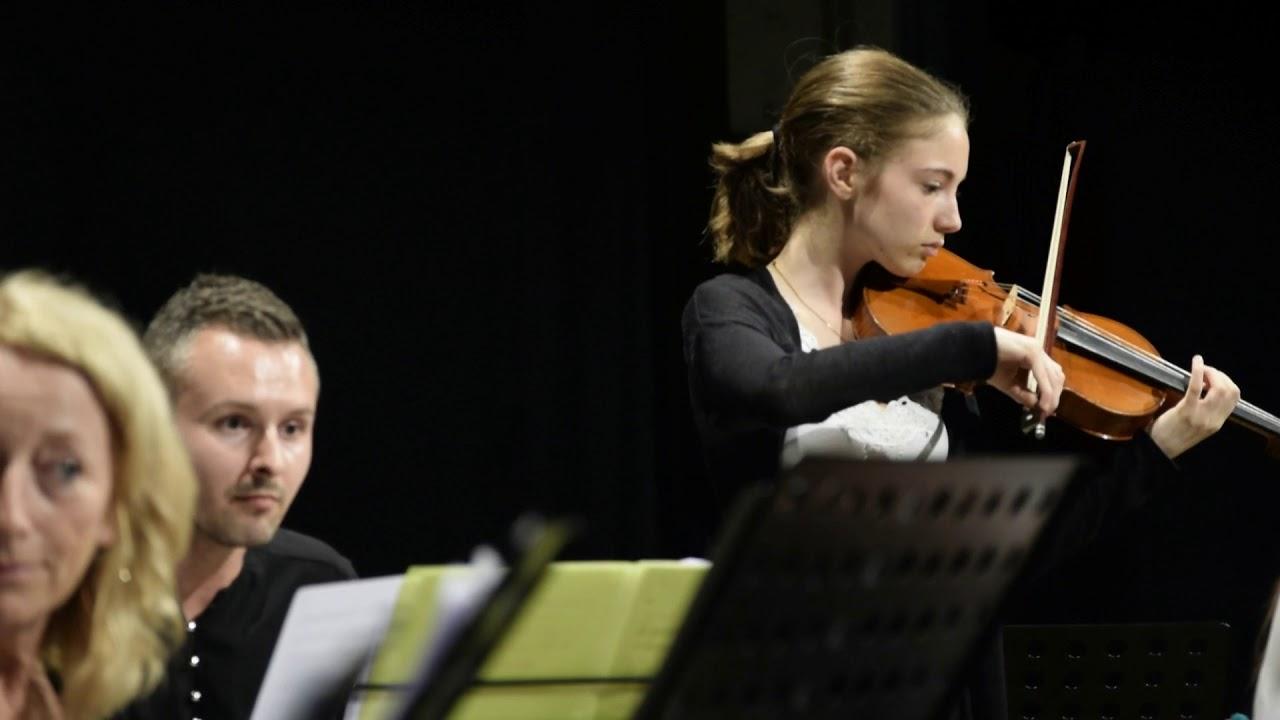 Eurosport Varese  2019 - Classical Concert