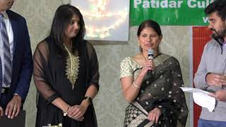 PCA Diwali 2018 Community Service Award
