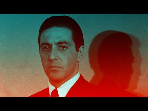 Michael Corleone | 'Betrayal' HD 1080p