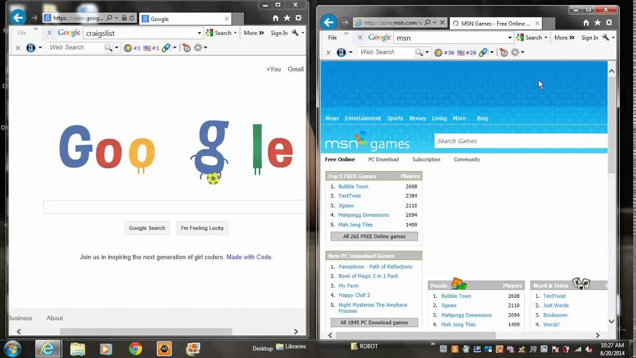 how to add yourself on google search