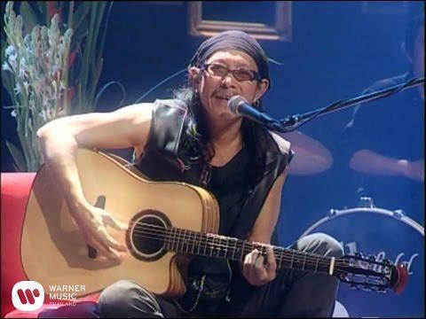 คาราบาว - เมด อิน ไทยแลนด์ [โฟล์ค 'บาว] (Official Music Video)