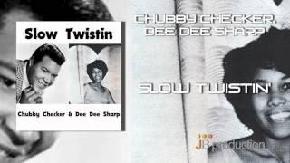 Chubby Checker, Dee Dee Sharp - Slow Twistin'.mp3