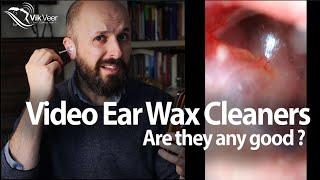 Ear Surgeon Reviews Home Ear Wax Removal Cameras