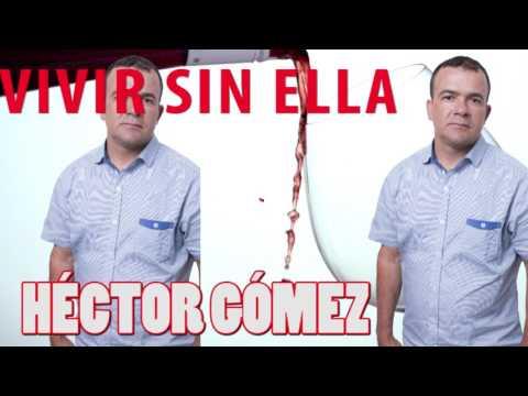 Vivir sin ella -  Hector Gómez