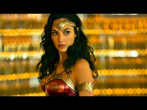 WONDER WOMAN 1984   Trailer deutsch german [HD] - YouTube