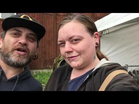 Visiting Sumpter Oregon