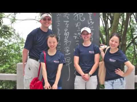 2013 China Study Abroad