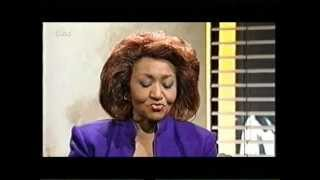 Grace Bumbry - Da Capo - Interview with August Everding, 1998