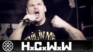 BACKFIST - LIFE AND PRIDE - HARDCORE WORLDWIDE (OFFICIAL HD VERSION HCWW)
