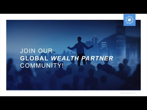Exclusive Invite to be a Global Wealth Partner   Wealth Migrate