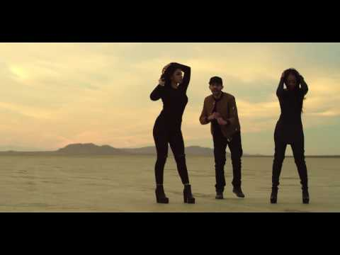 Anilyst ft. Fateh - Just In Case (Official Video)
