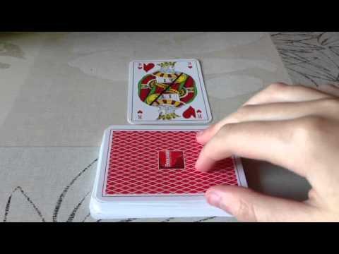 Jouer au rami - Règles du Rami