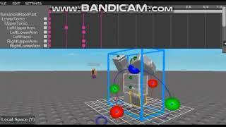 Roblox | Animating NPC