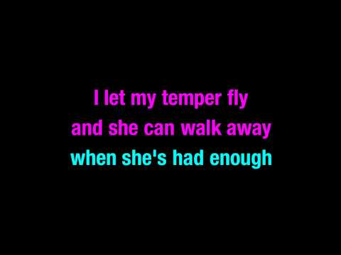 Like My Mother Does - Lauren Alaina (Karaoke)