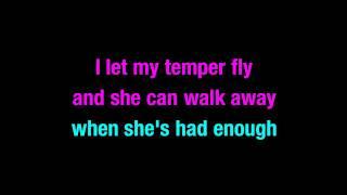 Like My Mother Does Lauren Alaina Karaoke - You Sing The Hits