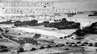 Operasi Militer Besar Dalam Sejarah Dunia #SilkyPedia 5