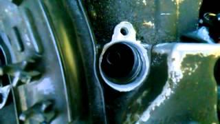 Устранение течи из под клапанной крышки на ВАЗ(, 2014-07-15T06:59:29.000Z)