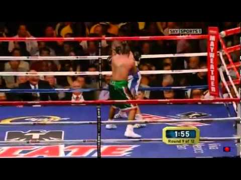 Chris John vs Rocky Juarez 2