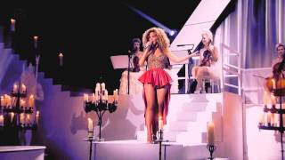 beyonce best thing i never had live at a night with beyoncé
