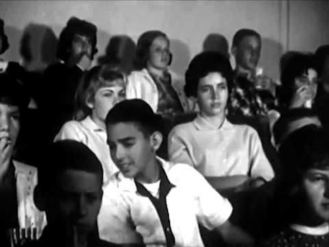 Girls Beware  1961 Social Guidance  Educational Film for Teenagers