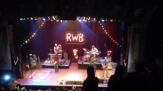 Red Wanting Blue - Venus 55 (2nd encore)