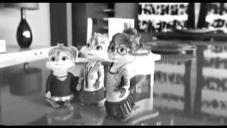 Chipettes & Chipmunks- Love Story